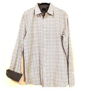 Sahara Club Long Sleeve Button Down